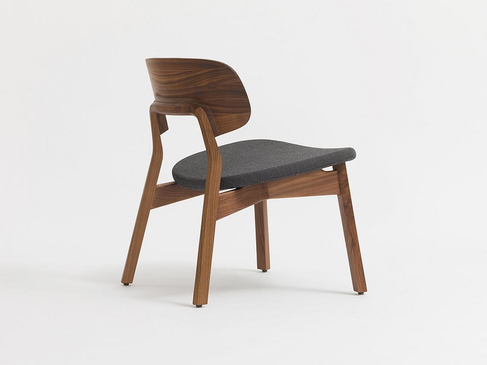 Compact Lounger - Nonoto Lounge