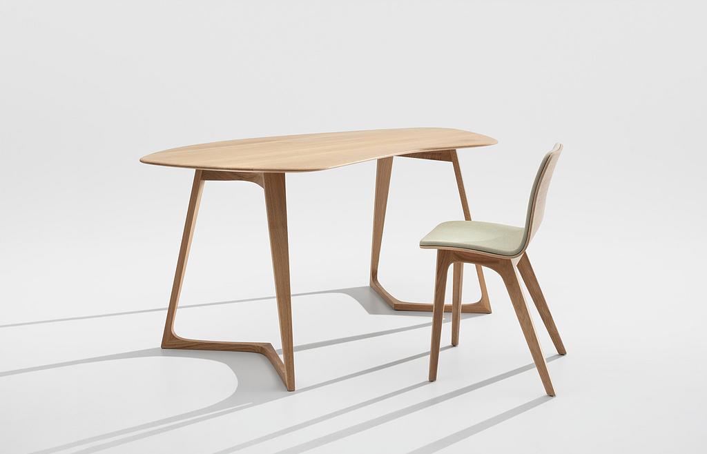 Desk - Twist Office