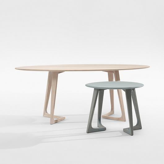 Couch Table - Twist Couch / Zeitraum