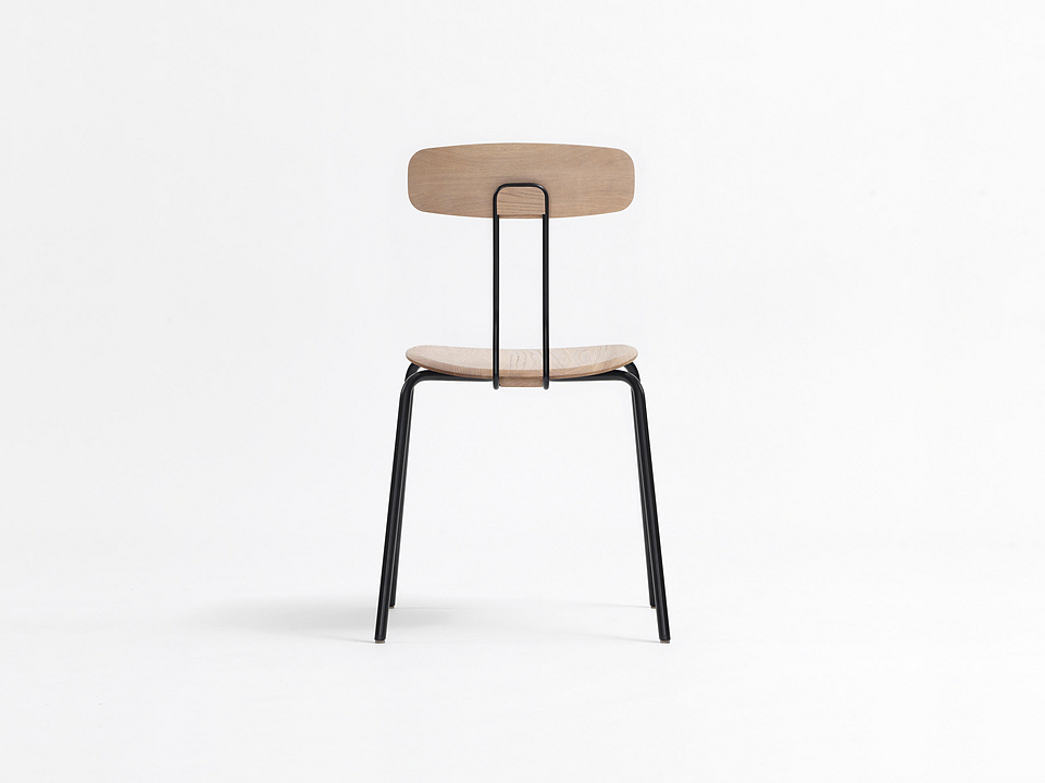 Stackable Chair - Okito