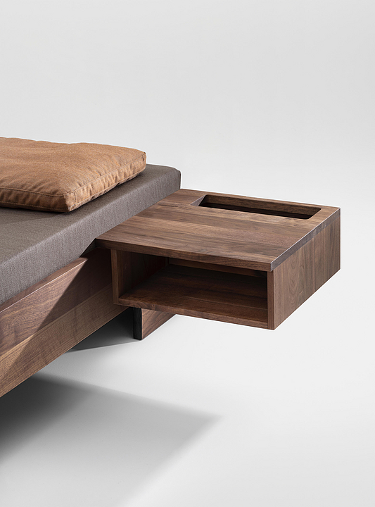 Bedside Table - Depo