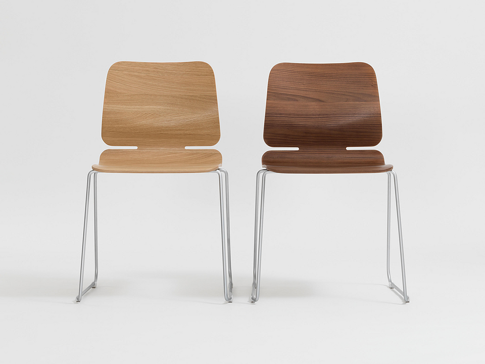 Stackable Chair - Form