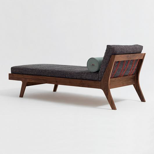 Chaise Longue - Mellow Daybed / Zeitraum
