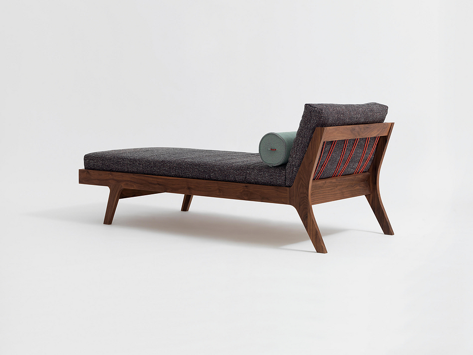 Chaise Longue - Mellow Daybed