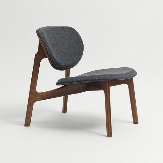 Lounge Chair - Zenso Lounge