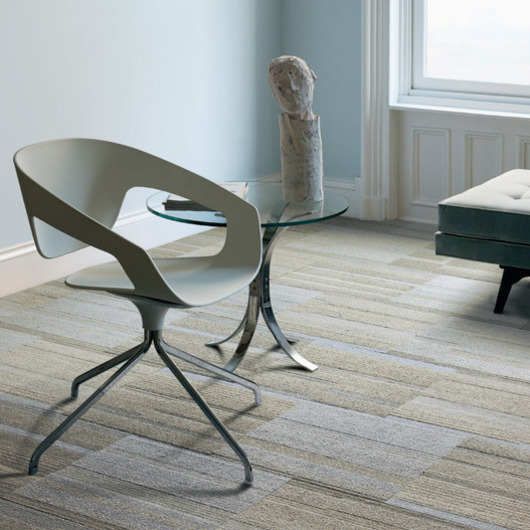Carpetes Modulares Studio Palette Modern / Interface