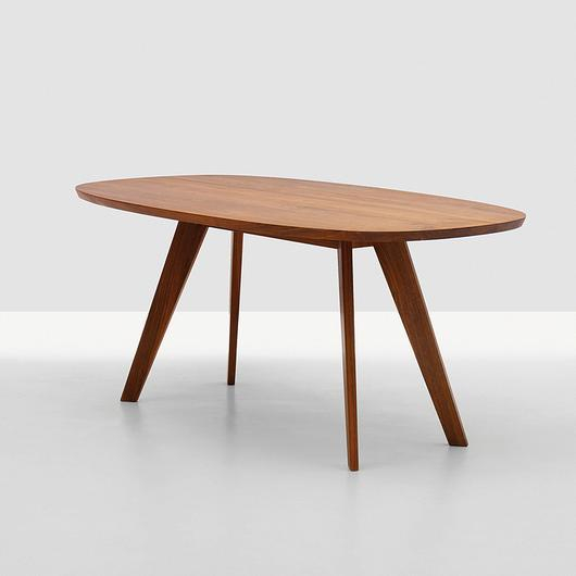 Wooden Table - Cena