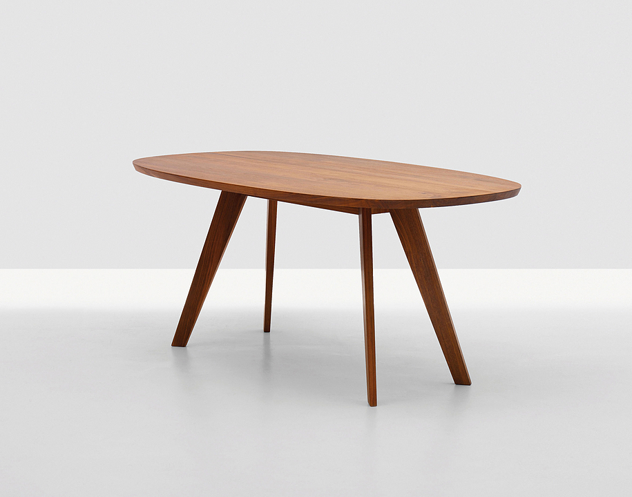 Wooden Table - Cena