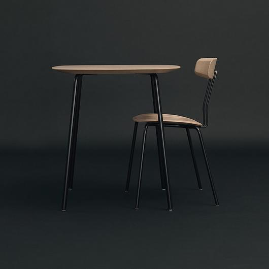 Wooden Table - Okito / Zeitraum