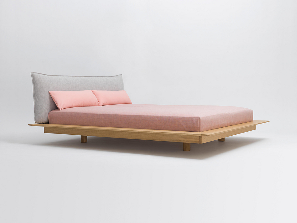 Floating Bed - Yoma