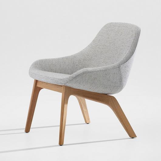 Lounge Chair - Morph Lounge