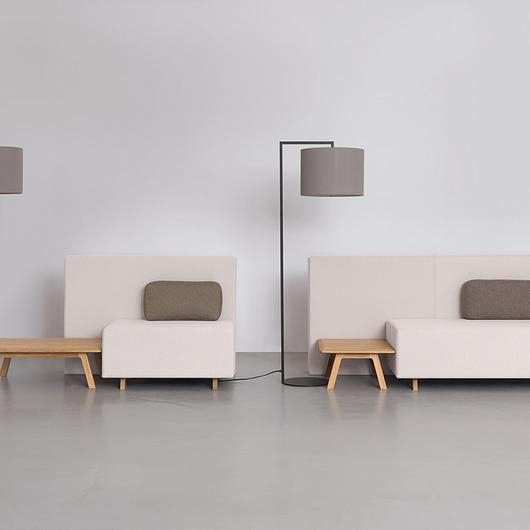 Soft Furnishing - Side Comfort / Zeitraum