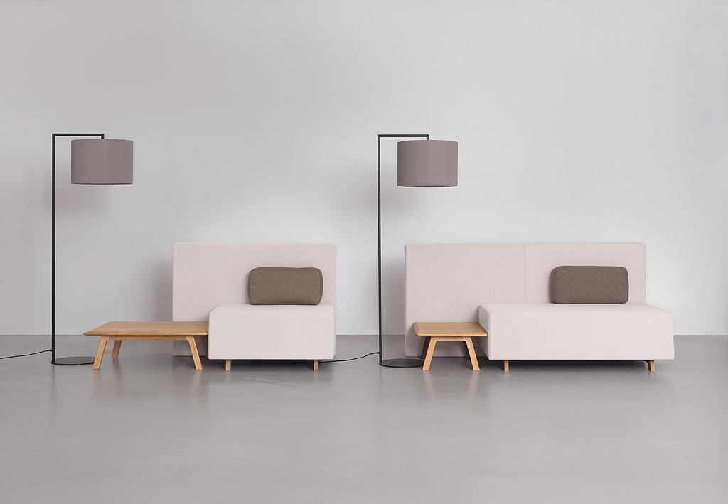 Soft Furnishing - Side Comfort