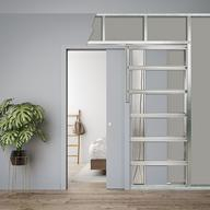 Sliding Pocket Door - ECLISSE Luce