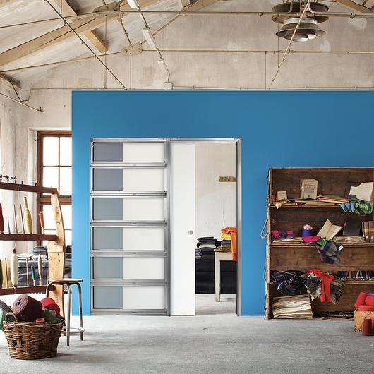 Hinged Door Frames - ECLISSE Syntesis® Collection