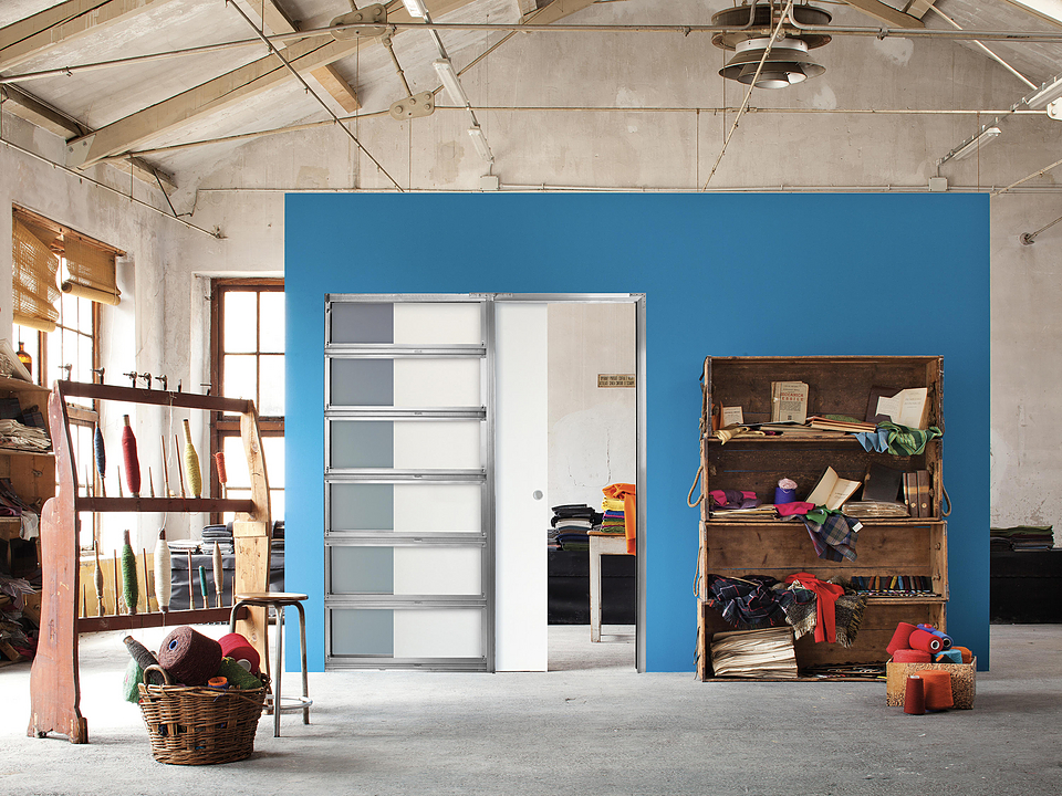 Door Frames - ECLISSE Syntesis® Collection