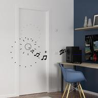 Sliding Pocket Door - ECLISSE Acoustic