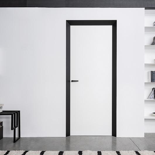 Splayed Door Frame - ECLISSE 40
