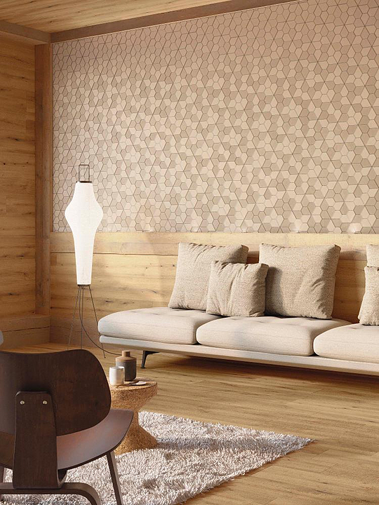 Suelo laminado L'Antic Colonial - Home