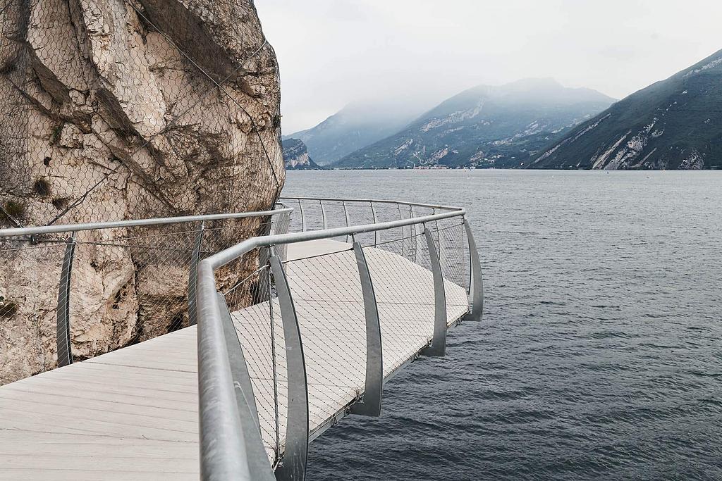 Seguridad en puentes - Webnet