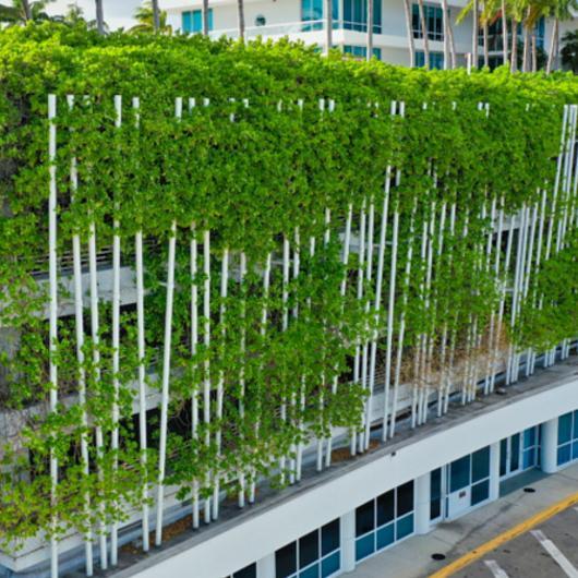 Seis maneras en que las ecología mejora la arquitectura