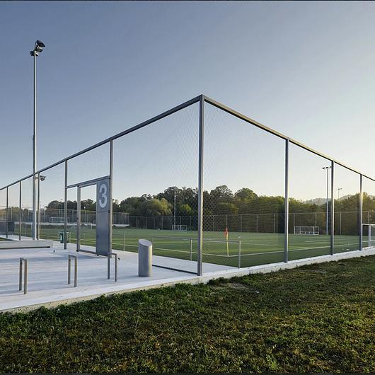 Mallas deportivas -  Webnet