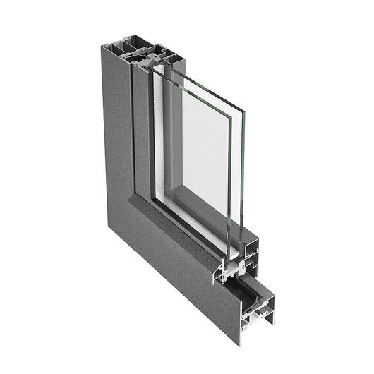 Windows - Janisol Primo