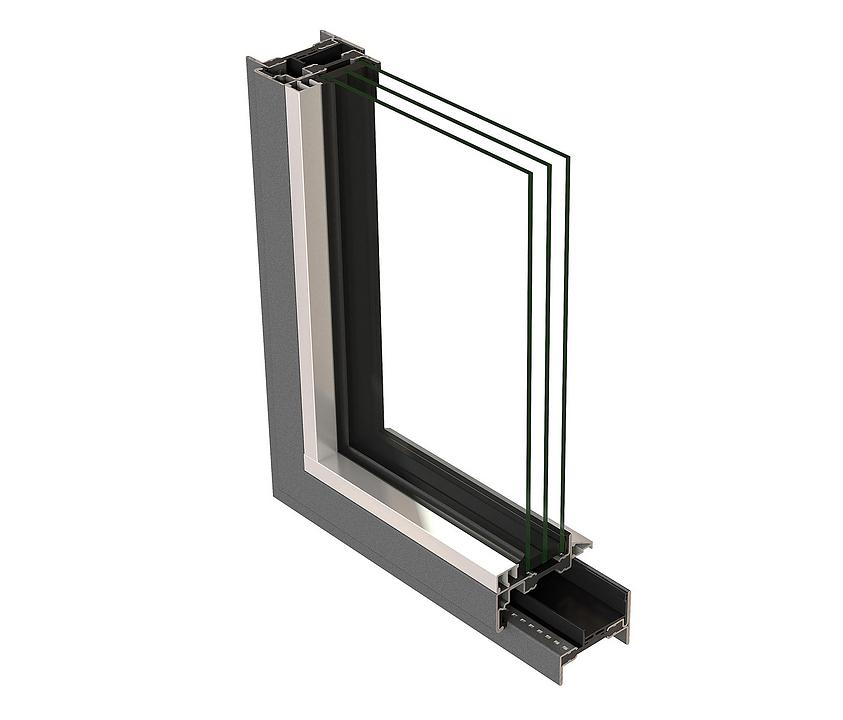 Windows - Janisol Arte 66