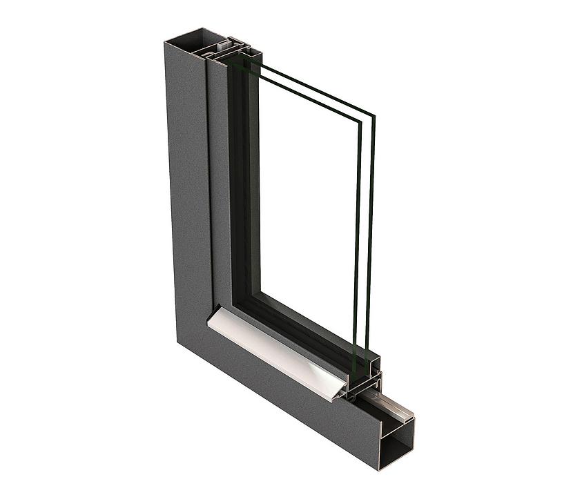 Windows - Jansen Art'System