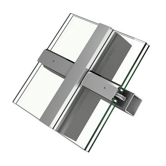 Roof Glazing - VISS Basic