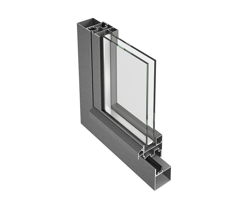 Windows - Jansen-Economy 50