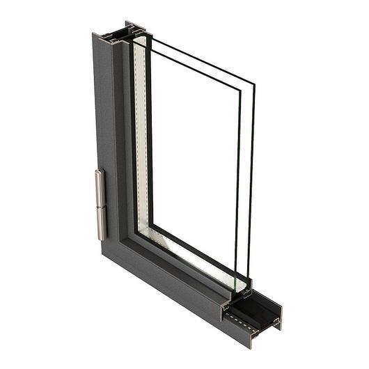 Windows - Janisol Arte 2.0