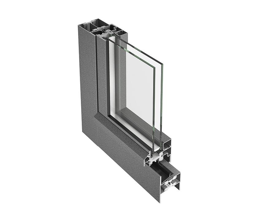 Windows - Janisol