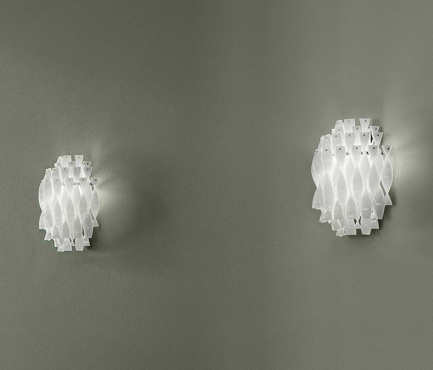 Wall Lights - Aura
