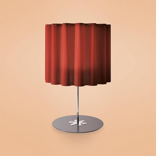 Table Lights - Skirt