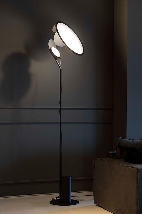 Floor Lamps - Cut