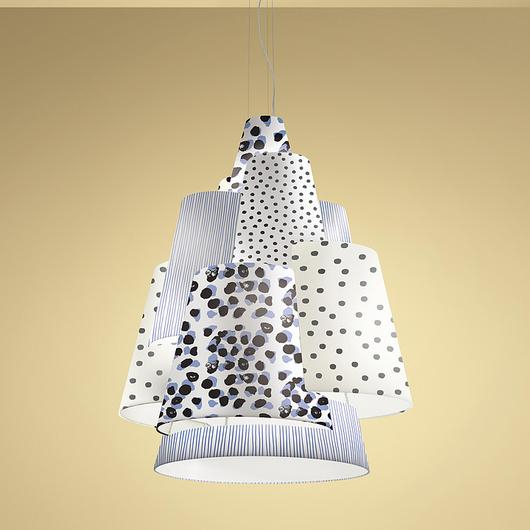 Pendant Lights - Melting Pot