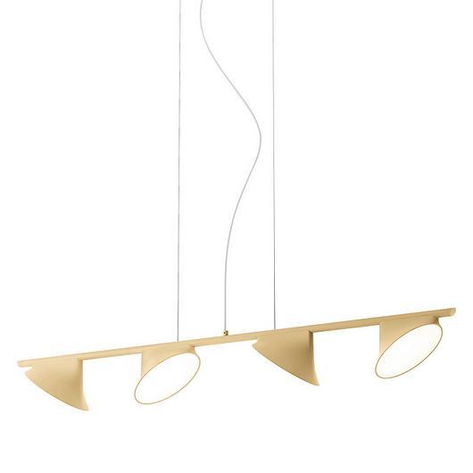 Suspension Lights - Orchid / Axolight