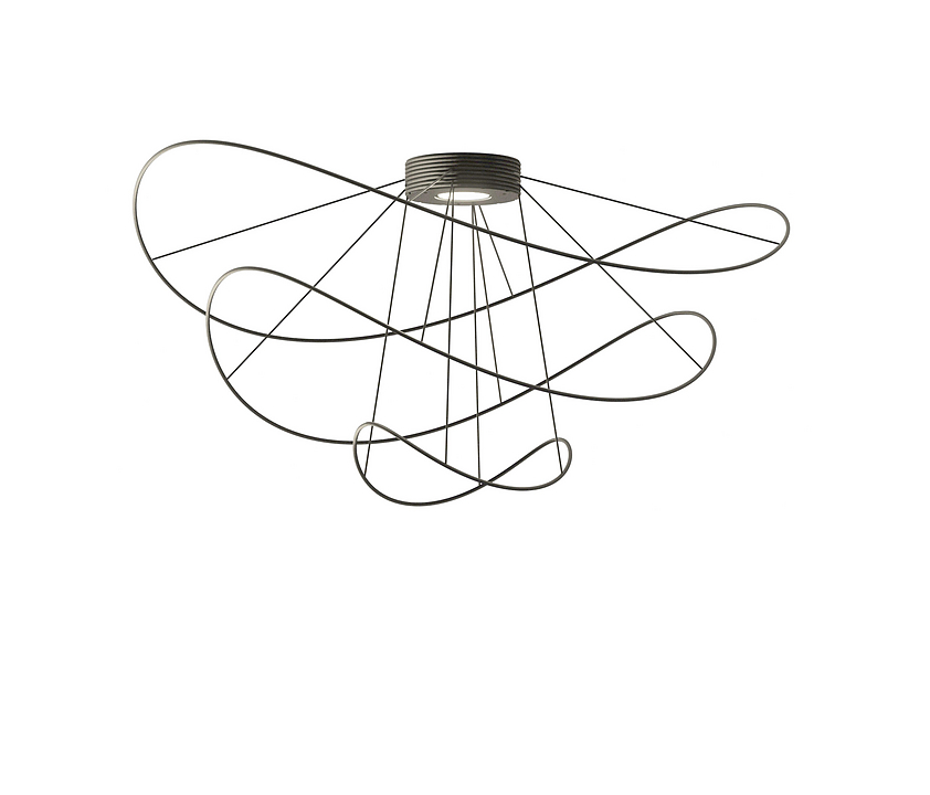 Ceiling Lights - Hoops