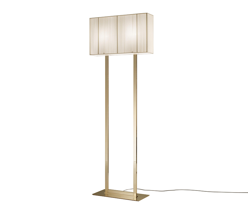 Floor Lamp - Clavius