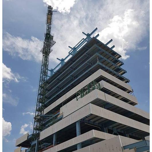 Cuál es la importancia de la huella ecológica en las edificaciones / NOVIDESA
