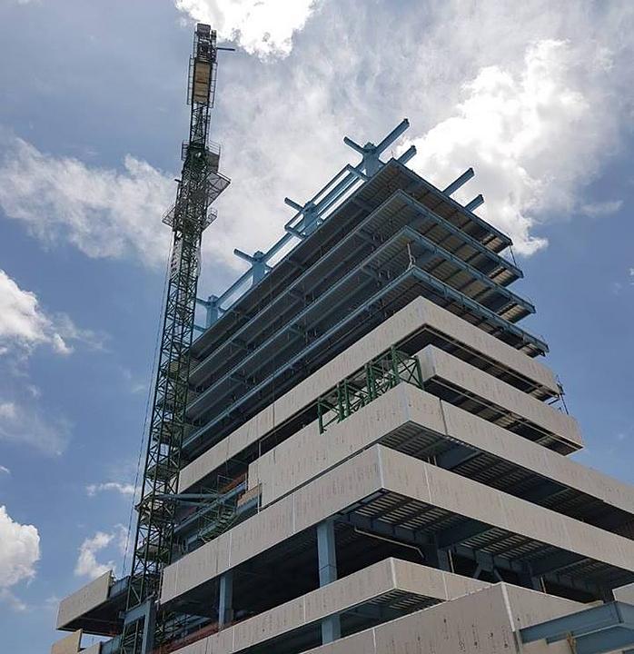 Cuál es la importancia de la huella ecológica en las edificaciones