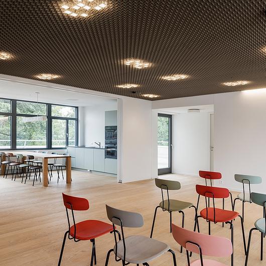 Furnishing in Institut SCNSI / Zeitraum