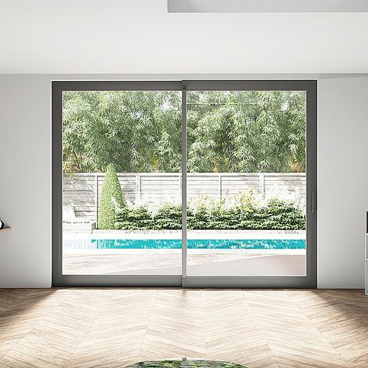 Sistema para ventanas - CP 155