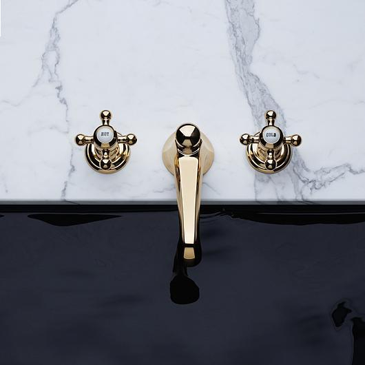 Bathroom Fittings - Madison / Dornbracht