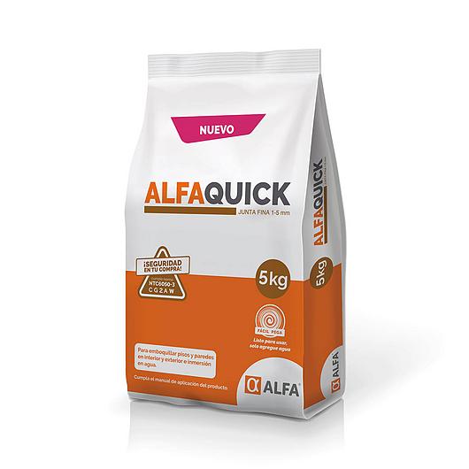 Alfaquick Junta Fina 1-5 mm