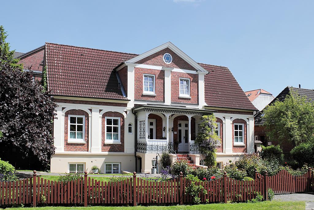 2N Home Automation in Munich Villa
