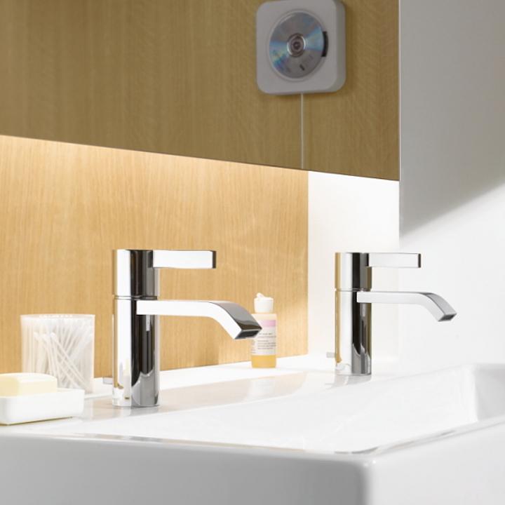 Bathroom Fittings - IMO