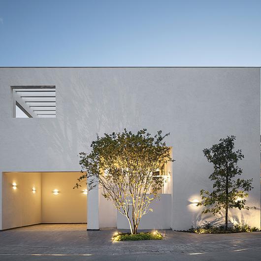 Recubrimiento para fachadas de cemento Base Coat Protekto Plus