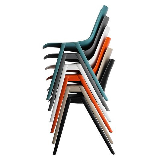 Stacking Chair - Aula